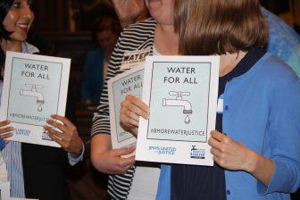 baltimore water justice advocates