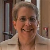 Carol Stern headshot