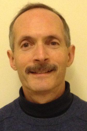 Jeff Rubin headshot