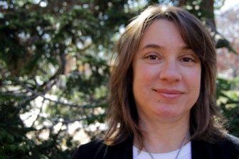 Melissa Goemann headshot