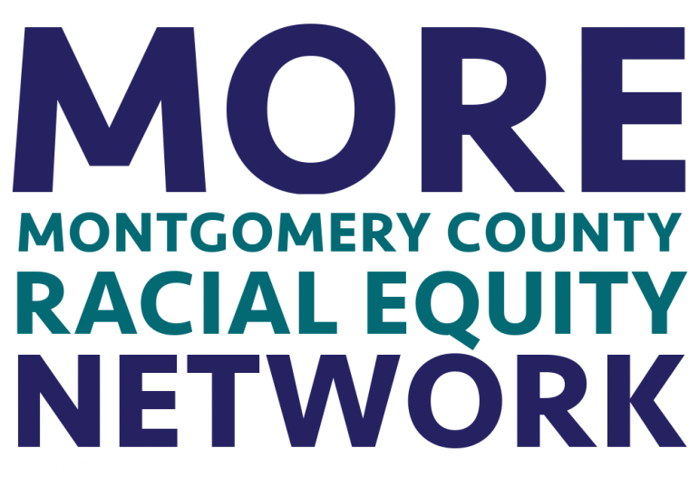image reading MORE: Montgomery County Racial Equity Network