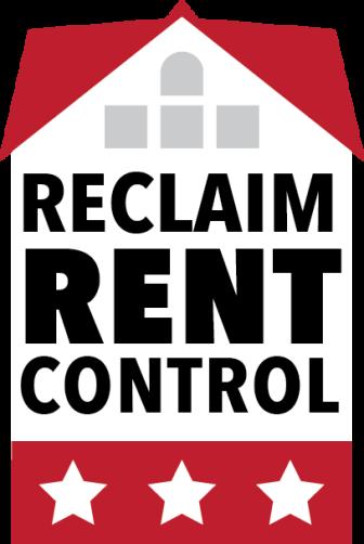 graphic image reading reclaim rent control