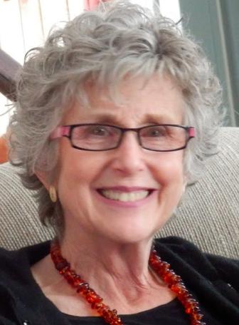 Ruth Crystal Headshot