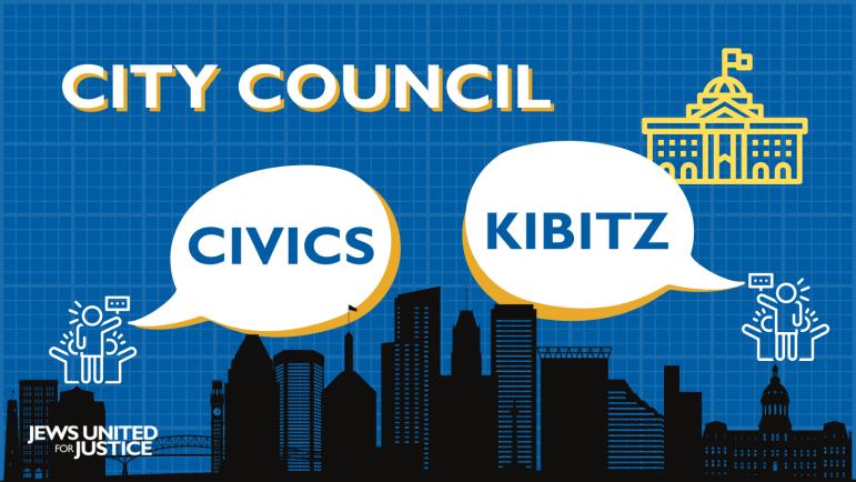 City Council Civics Kibitz