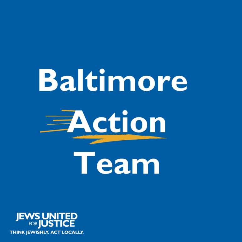 Baltimore Action Team