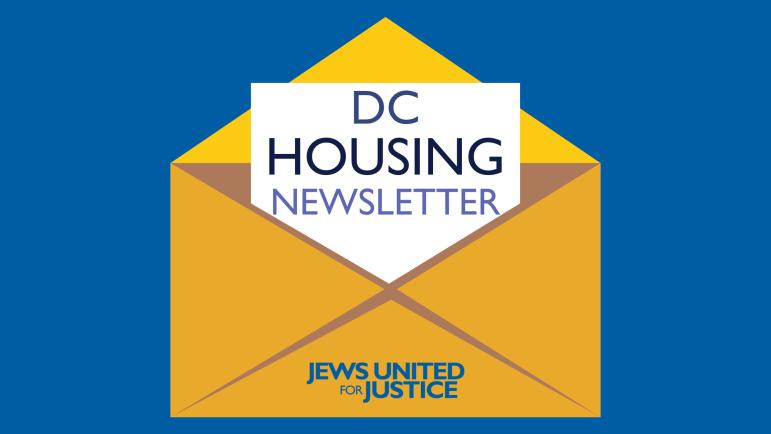 DC Housing Newsletter