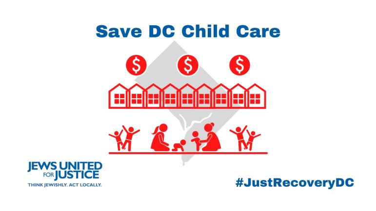 Save DC Child Care
