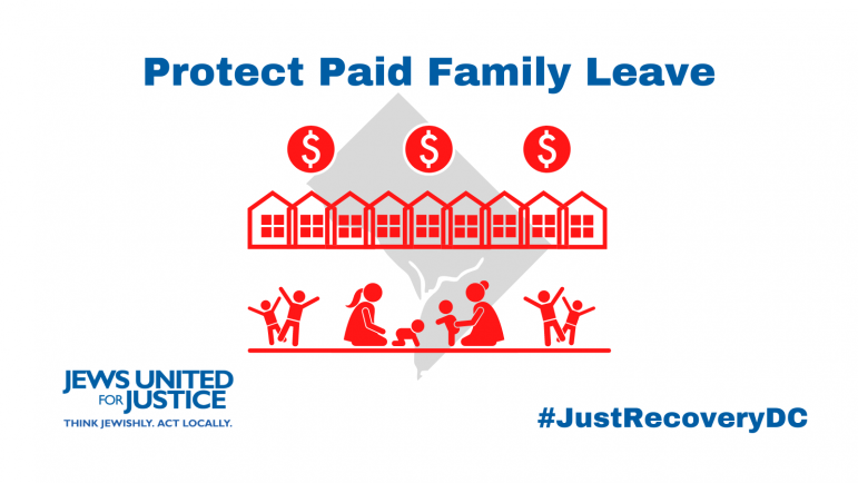 Protect Paid Family Leave