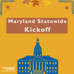 Maryland Statewide Kickoff graphic