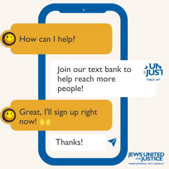 Text Bank graphic