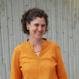 Katharine Landfield Headshot